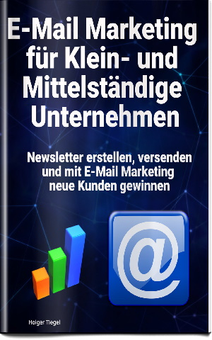 ebook EMail Marketing KMU